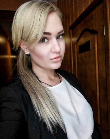 Тертышная Елена, Харьков