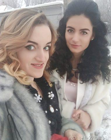 Ровна Екатерина, Борзна