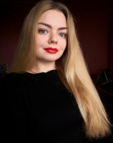 Грибук Анна, Звенигородка