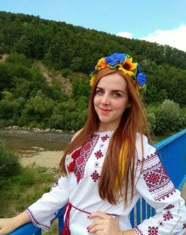 Гурмак Ольга, Днепр