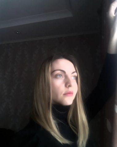Дрогомирецкая Ирина, Каменец-Подольский