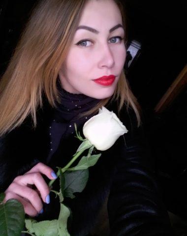 Безкровная Анастасия, Смела