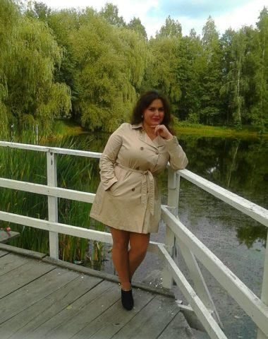 Параскевич Марія, Шепетівка