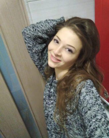 Говорова Алёна, Одесса