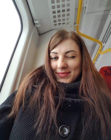 Берсанова Аня, Бережани
