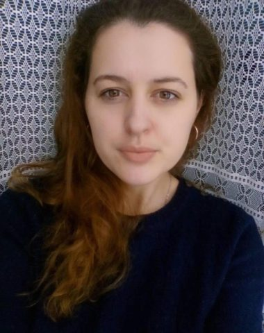 Мельник Аліна, Нетішин