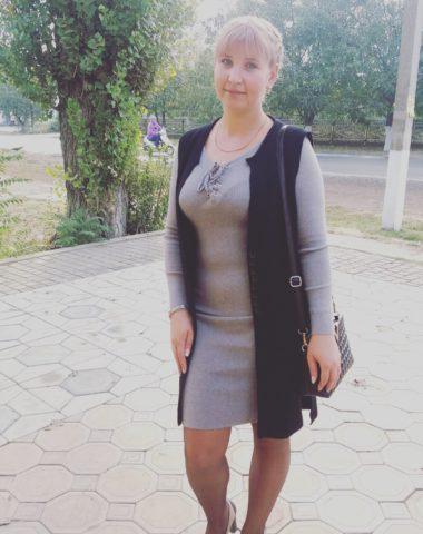 Корниенко Ирина, Килия