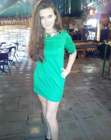 Мудрак Ирина, Винница