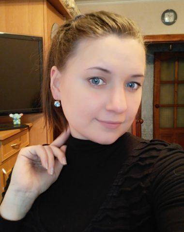 Юлия Родионова, Одесса