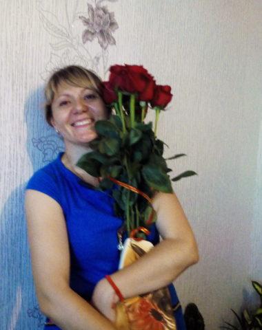 Гавриш Ірина, Шепетівка