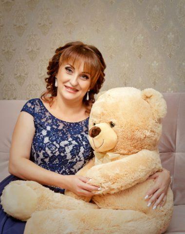 Козырева Елизавета, Николаев