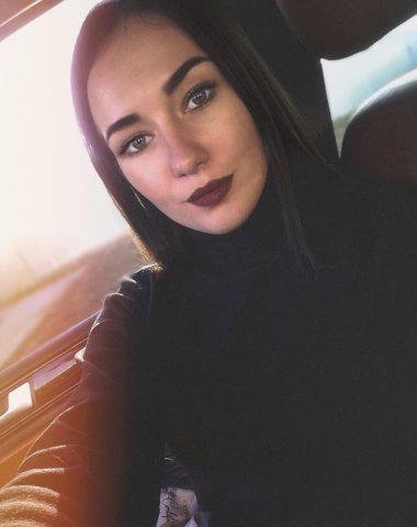 Николаева Лилия, Ровно