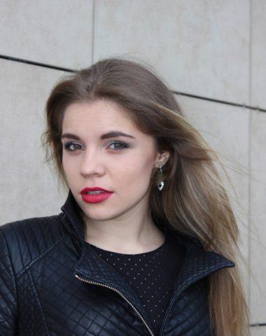 Митленко Наталия, Львов