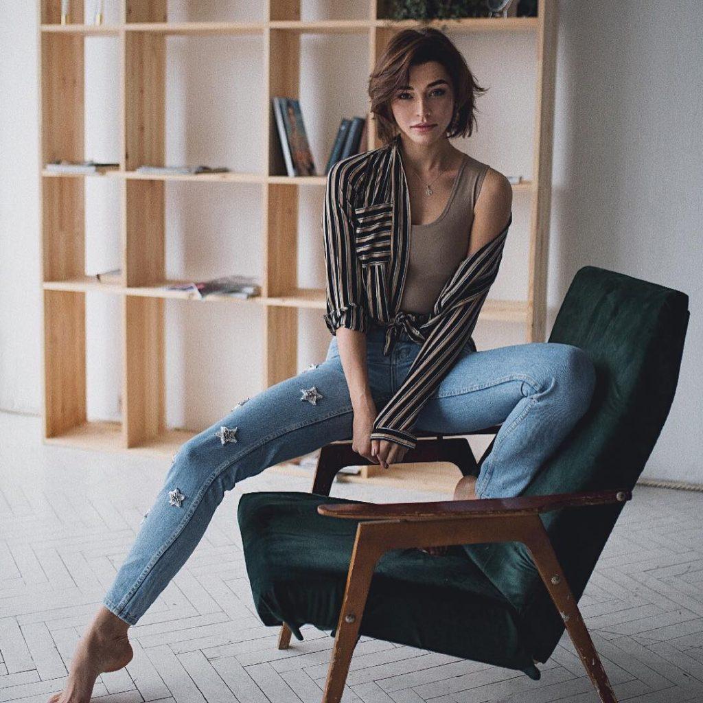 Алина Астровская — Выбор редакции
