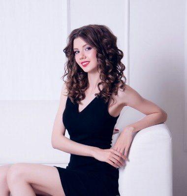 Бакуменко Виктория, Чернигов