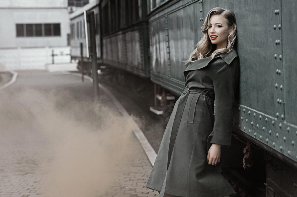 Марина Кищук