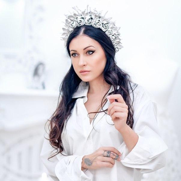 Ирина Сила