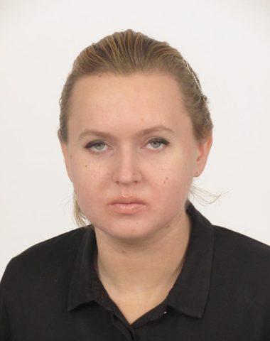 Филинова Ольга, Тлумач, Ивано-Франковская обл.
