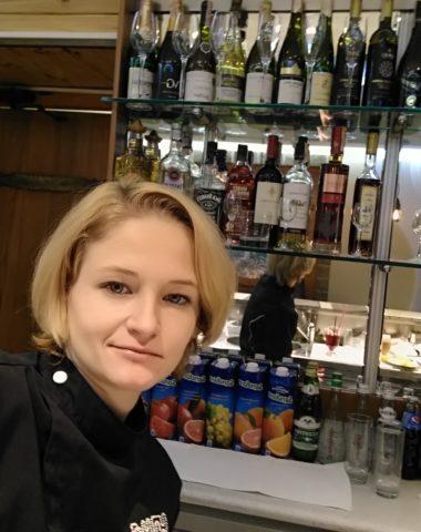 Сергиенко Юга, Киев