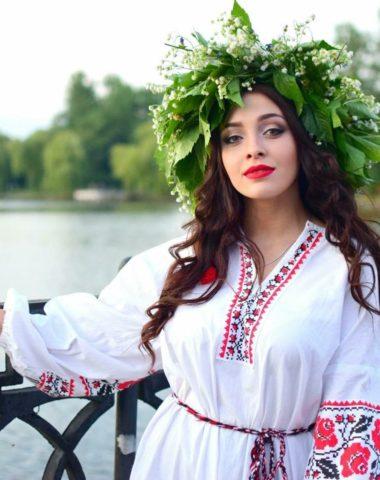 Юськевич Лілія, Галич